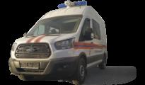 АГ NEW Ford Transit